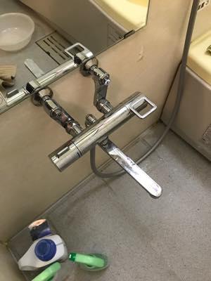 蛇口・水栓・シャワー 東京都 江戸川