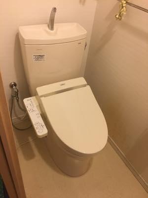 便器・タンク・便座 東京都多摩