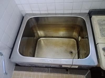 浴槽・バスタブ 東京都多摩