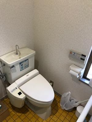 便器・タンク・便座 東京都 練馬