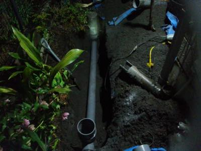 排水管・マス・高圧洗浄・配管カメラ 東京都多摩