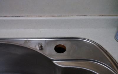 蛇口・水栓 東京都多摩
