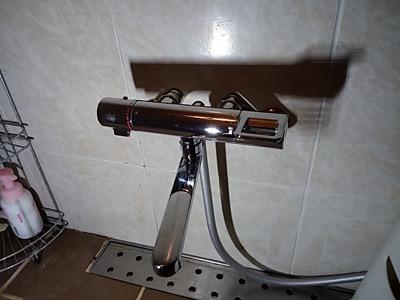 蛇口・水栓・シャワー 東京都多摩