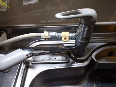 蛇口・水栓・食洗機・浄水器 東京都多摩