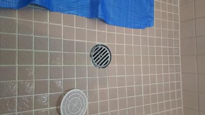 排水口・排水管 東京都江戸川