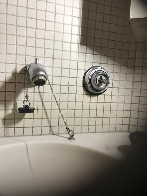 洗面台蛇口 東京都足立