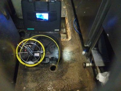 排水口・排水管 東京都多摩:施工後写真