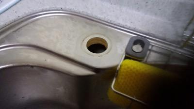 蛇口・水栓 東京都江戸川
