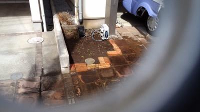 排水管・マス・マンホール・高圧洗浄・配管カメラ 東京都多摩:施工後写真