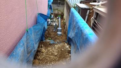 排水管・マス・マンホール 東京都多摩
